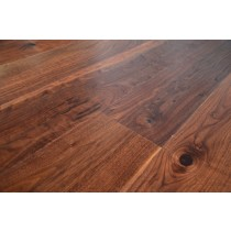 Baxburn Laquered Walnut