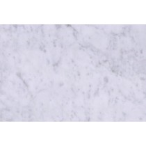 Carrara Polished Marble Close Up