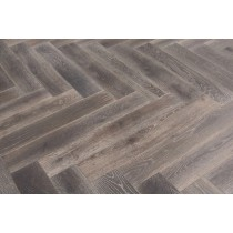Corley Grey Herringbone