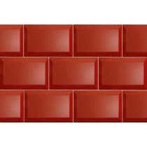 Metro Tile Red