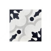 Monochrome Cement Style 2