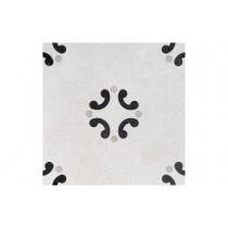 Monochrome Cement Style 3