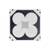Monochrome Cement Style 4