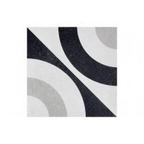 Monochrome Cement Style 5
