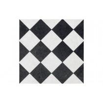 Monochrome Cement Style 6