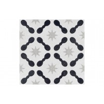 Monochrome Cement Style 8