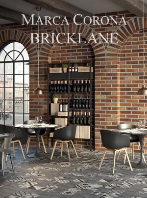 Marca Corona BrickLane